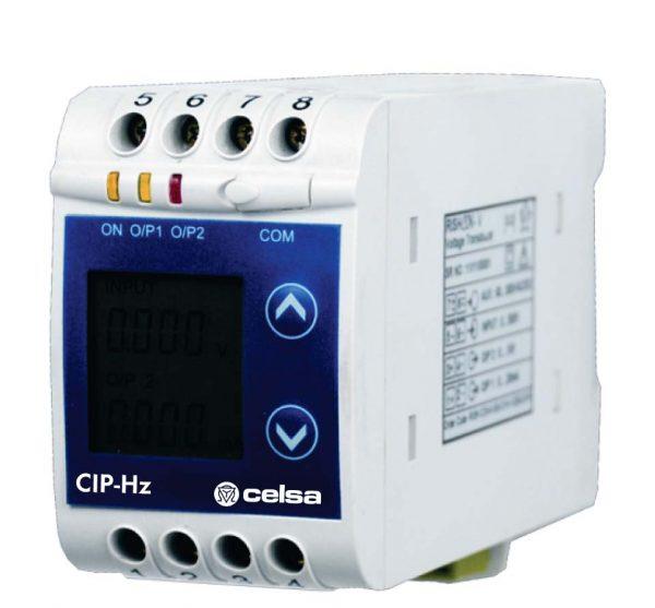 CIP-Hz