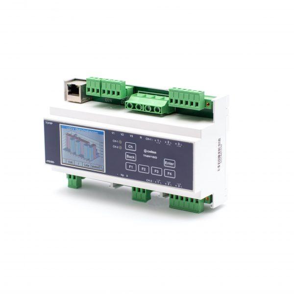 TNM160 Energy meter and Electrical powermeter