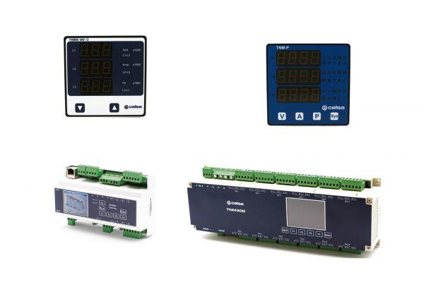 Universal measuring instruments