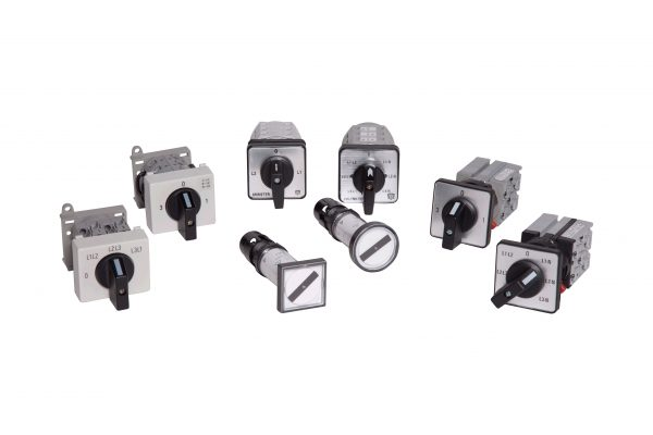 Switches and Position Indicators
