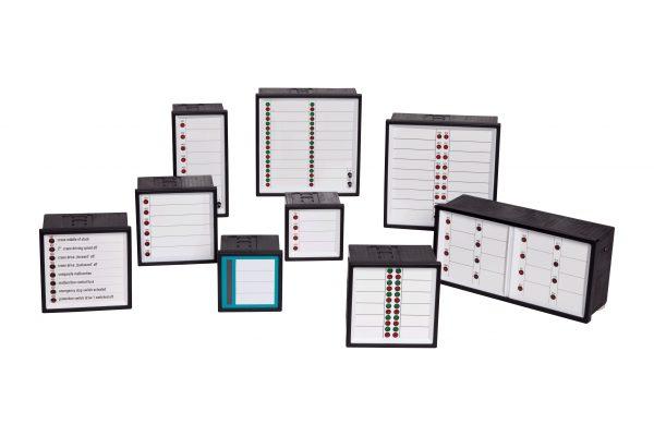 LED Indicator panels