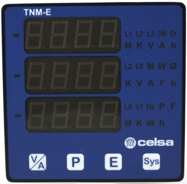 TNM96E Energy
