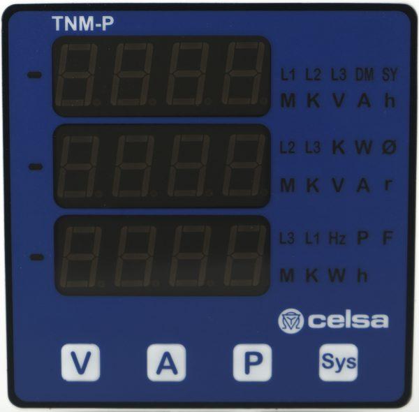 TNM96P Power